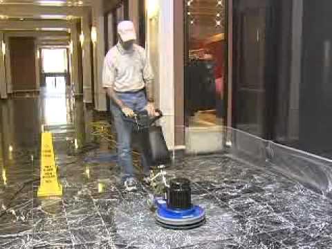 Clarke Floor Polishers