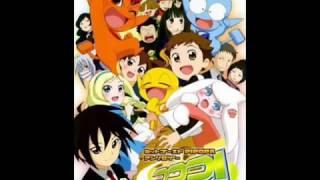 PiPoPa (Audio) [Japanese]