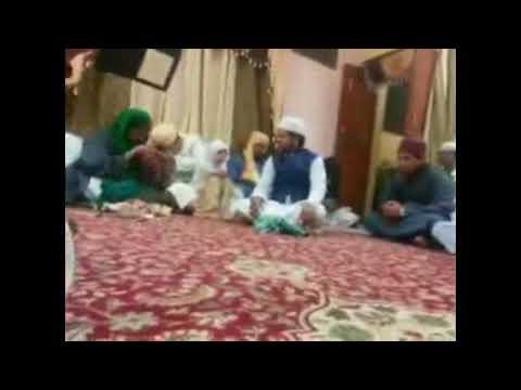 Syed Kazim Hussaini [149] Syed Muhammad Kirpa Karona