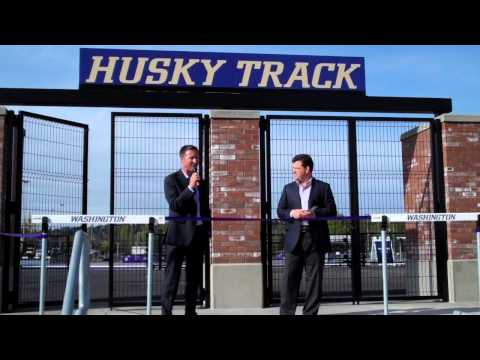Are the UW Huskies about to put a bigger emphasis on track? Oregon track & field rundown
