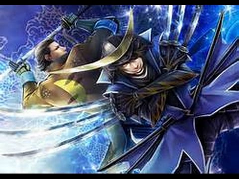Date Masamune Tribute AMV