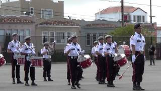 Lowell Drum Corps Spring 2014 Competition