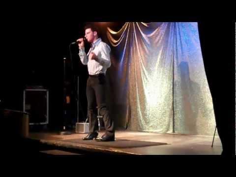 Daniel Patrick Ellis at Daytime Meets Nighttime 11 04 2011