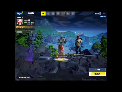 Best fortnite mobile player in the world!!