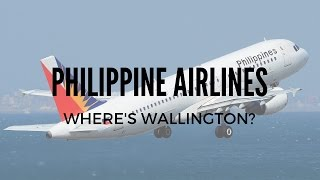 Traveling to the Philippines (Philippine Airlines 75th Anniversary)