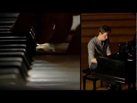 Numa Numa on Piano (Dragostea Din Tei) by O-Zone