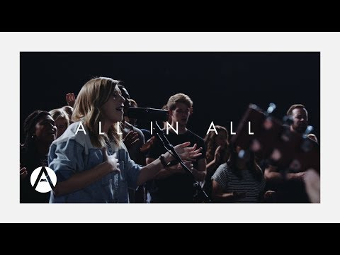 All in All // Unchanging // Antioch Music Mp3