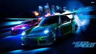 Coolio - Gangsta's Paradise (Need for Speed Remix) 1 hour edition