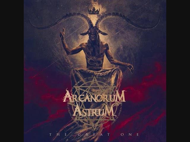 Arcanorum Astrum - The Great One (FULL ALBUM) #1