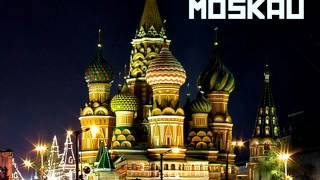 Dschinghis Khan - Moskau (Castex Original Mix) + DL Link