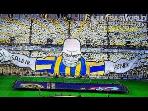 Fenerbahçe SK - Ultras World