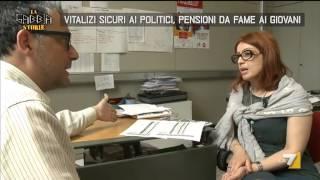 La gabbia - Le storie de La gabbia (Puntata 24/06/2015)