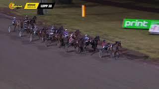 Vidéo de la course PMU PRIX B-TRANARLOPP - K150-LOPP - SPARTRAPPA - 8 PRISER