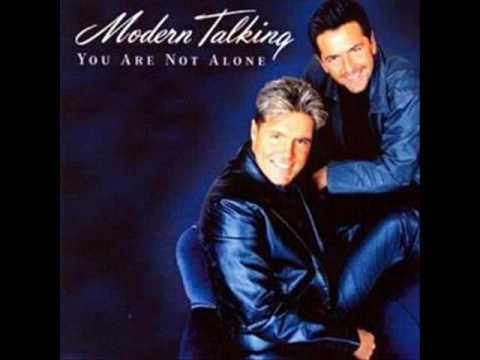 Modern Talking - You Are Not Alone