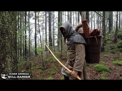 Viking Hiking - Gear I Use For Viking Age Hiking