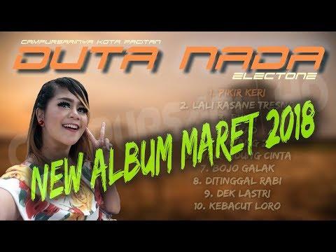 [TERBARU] ALBUM DUTA NADA NYAMLENG 2018