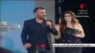 Lotfi Abdelli VS Adel Imam زلعة عالمية من لطفي العبدلي لعادل إمام و كلاش للممثلات التونسيات هههههه