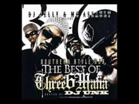 three 6 mafia ft akon and jim jones - thats right dirty
