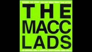 the macc lads-made of ale