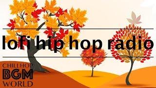 Lofi Hip Hop Radio - Coffee Jazz Music - Lounge Smooth Mix Cafe BGM【Chill & Lofi Hiphop Beats】/33