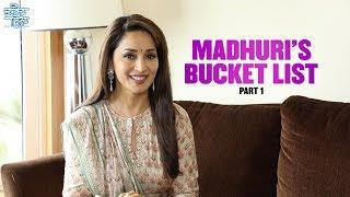 Madhuri's Bucket List - Part 1 | Hindi | In Cinemas Now
