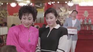 Hài HK: Nghệ Thuật Cua Đào 1 (The Romancing Star 1987)- Châu Nhuận Phát, Trương Mạn Ngọc