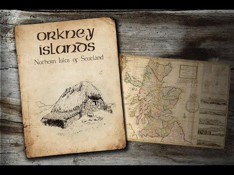 ORKNEY ISLANDS - SCOTLAND 2015 (HD)