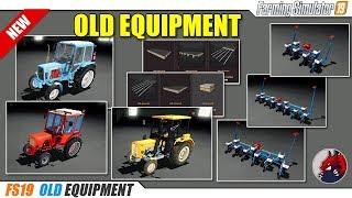 "[""BEAST"", ""Simulators"", ""Review"", ""Timelapse"", ""Let'sPlay"", ""FarmingSimulator19"", ""FS19"", ""FS19ModReview"", ""FS19ModsReview"", ""fs19 mods"", ""fs19 old mods"", ""fs19 old equipment"", ""WLADIMIREC T25"", ""MTZ 80 82"", ""URSUS C360"", ""MONOSEM NGPLUS 4"", ""AC 2500S PLA"