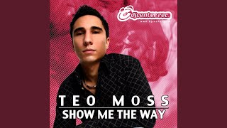 Show Me The Way (Moss & Szade Radio Edit) (feat. Rush)