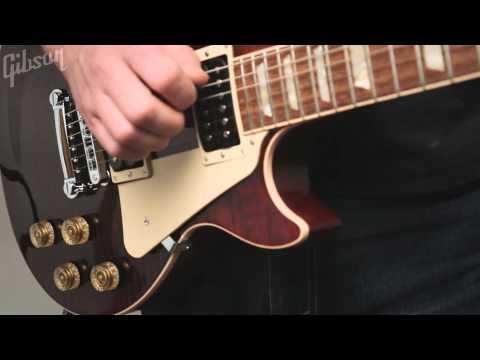 Gibson Les Paul Signature T