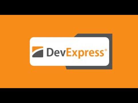 DevExpress Tutorial USE LOOKUP EDIT CONTROL