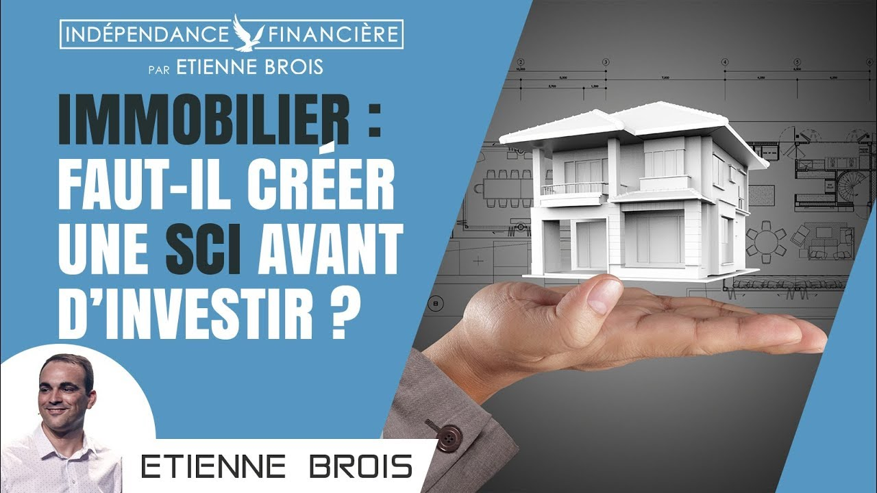 investir immobilier you tube