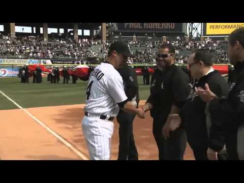Jerry Reinsdorf on Paul Konerko