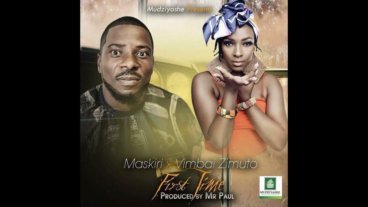 Download MASKIRI Feat Vimbai Zimuto - First Time