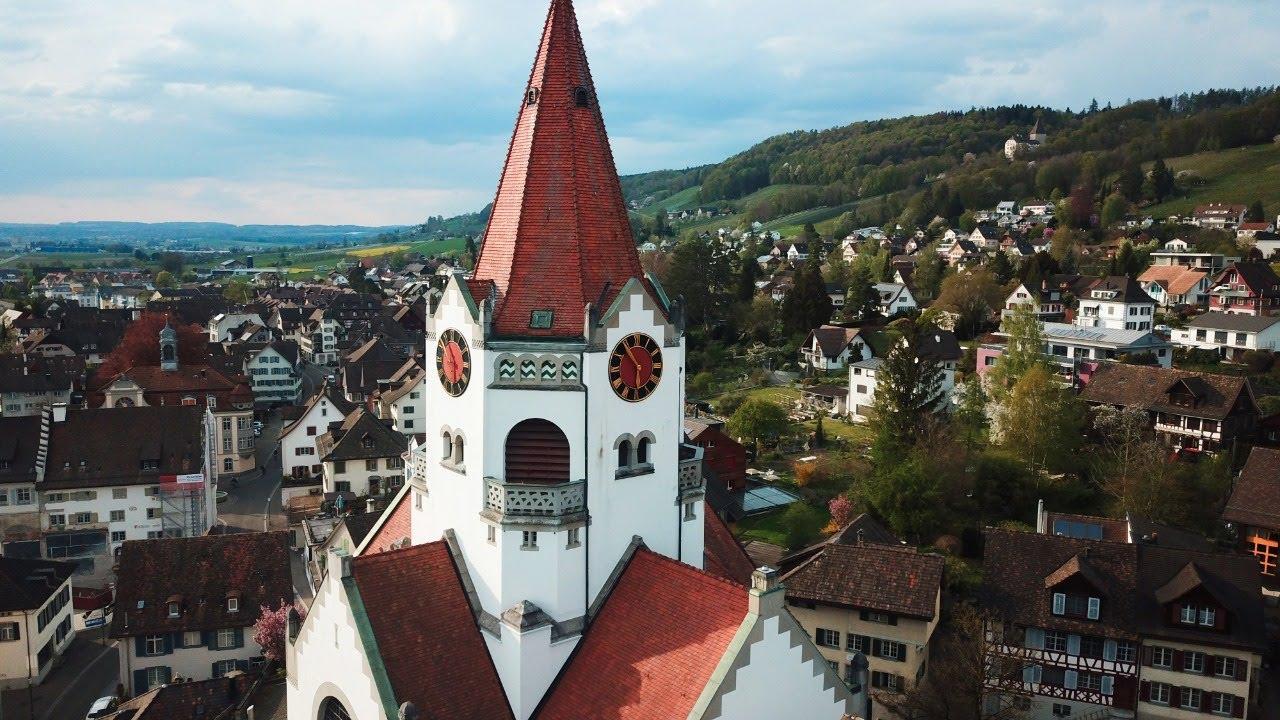 Gottesdienst   Evangelische Kirche Weinfelden   08.11.2020