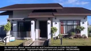 Quality House and Lot in (ASTELE RESIDENCES) located at Cordova Cebu Philippines