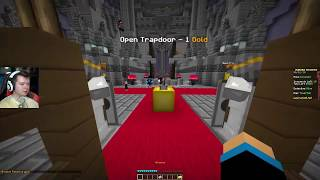 SKILL MORDERCY WRACA!! Minecraft Murder Mystery #42 | Vertez
