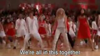 High School musical - We