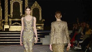 Rocky Star | Fall Winter 2018/2019 Full Fashion Show | Exclusive