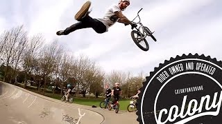 Colony Bmx - Collective Two
