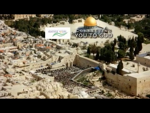ihtours israel video great footage