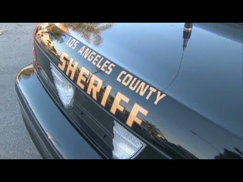 12 Los Angeles County deputies arrested in federal probe