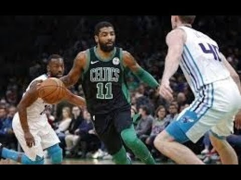 Boston Celtics vs Charlotte Hornets NBA Full Highlights (24TH DECEMBER 2018-19)