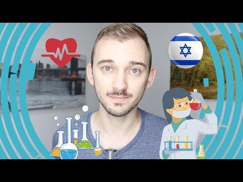 5 Ways Israel Revolutionized World Medicine
