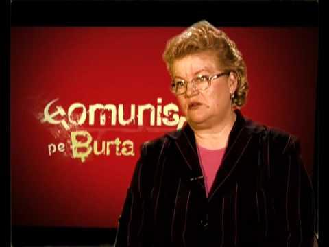 Comunism pe Burta Goala -  ep5. A fi sau a nu fi membru pcr