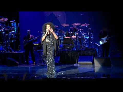 Touch Me In the Morning, Diana Ross, 10-25-17