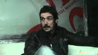Entrevista con Aitor HORA ZULU