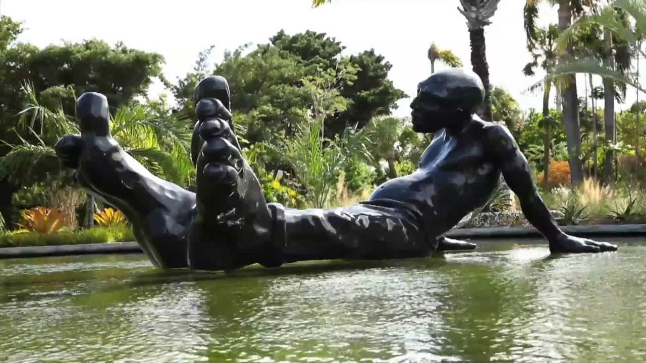 Miami Beach Botanical Garden, Miami, Florida   Unravel Travel TV
