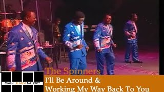 The Spinners Live- I