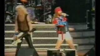 Guns N' Roses | Civil War - LIVE